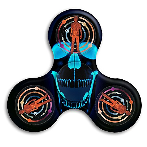 Anxiety Relief Toys Spinner Spinner For Kid Cudi Confused