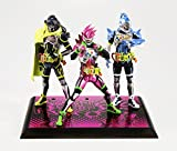 S.H.Figuarts Kamen Rider Ex-Aid Mighty Action X Beginning Set