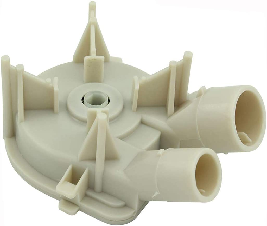3363394 Washer Water Drain Pump for 3348015 3352493 3352292 Replaces Whirlpool Kenmore Maytag KitchenAid Washing Machine