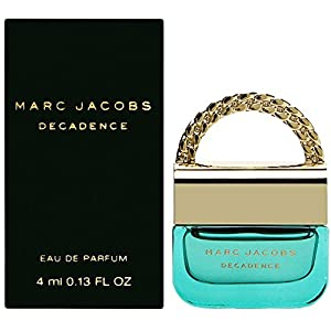 Marc Jacobs Decadence Women Mini 4 ml 0.13 oz Eau De Parfum Dab-On