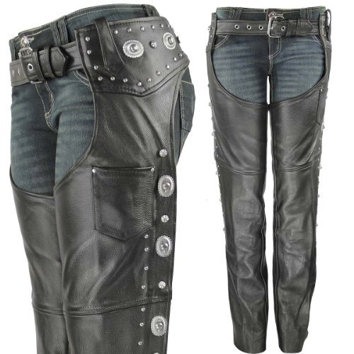 Riding Chaps For Womens - 9