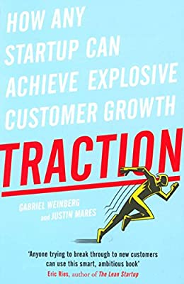 Traction- Business books to read for entrepreneurs