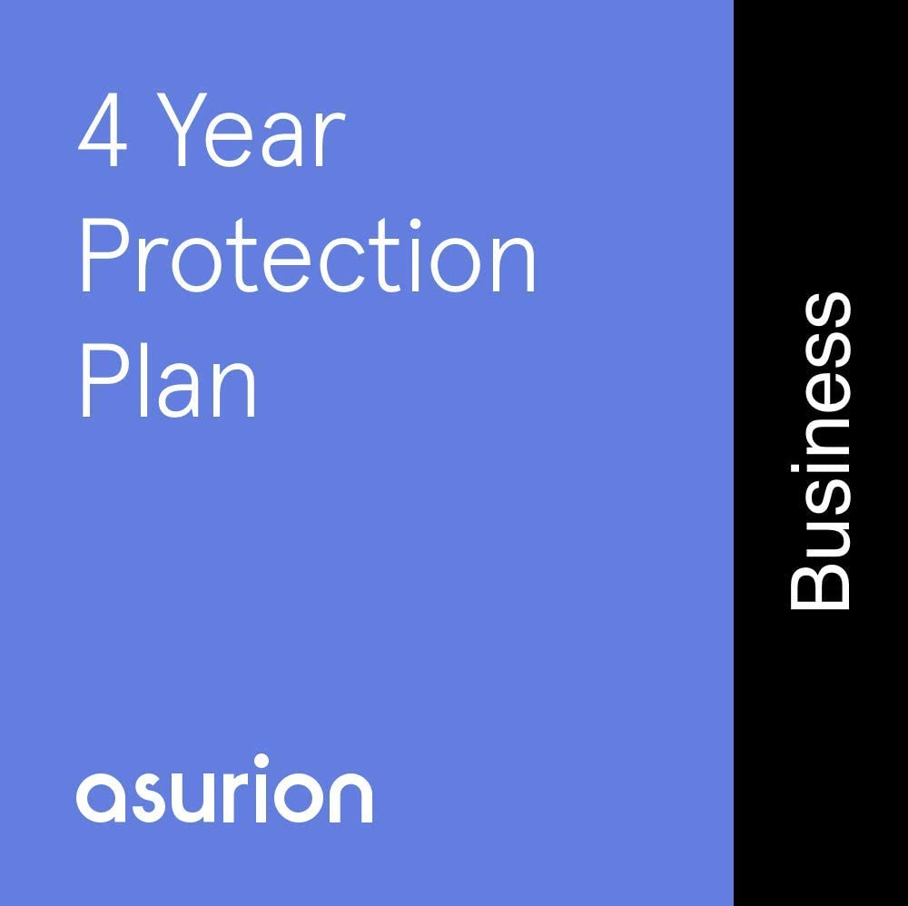 ASURION B2B 4 Year Desktop Protection Plan ($600 - $699.99) 51d1r-z4nSLSL1000_