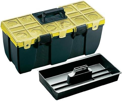 Caja Porta Herramientas Art. 5700: Amazon.es: Bricolaje y herramientas
