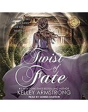 A Twist of Fate: Stitch in Time Series, Book 2