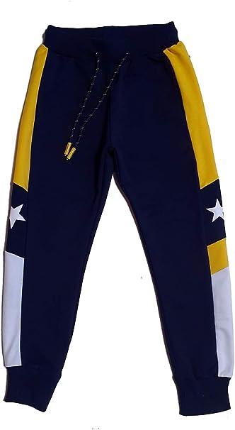 Fashion Boy Jungen Jogginghose Freizeithose Sporthose J6259e