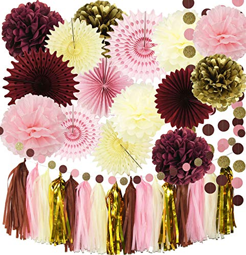Bridal Shower Decorations Qian