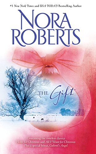 The Gift: Home for Christmas\All I Want for Christmas\Gabriel's (Holly Christmas Gift)