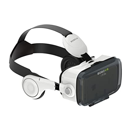340b61ca4bd Z4 3D Virtual Reality Headset VR Display Glasses Video Game Glasses Display  Screen Head Mounted with