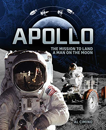 (Apollo: The Mission to Land a Man on the Moon)