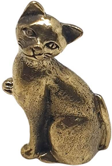 VIE VN-1926-4-Cat Miniature Multicolore Taille Unique