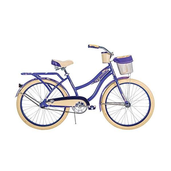 "24"" Cruiser Bike"