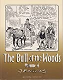 The Bull of the Woods (vol 4)