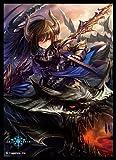 きゃらスリーブコレクション マットシリーズ Shadowverse「ダークドラグーン・フォルテ」(No.MT362)