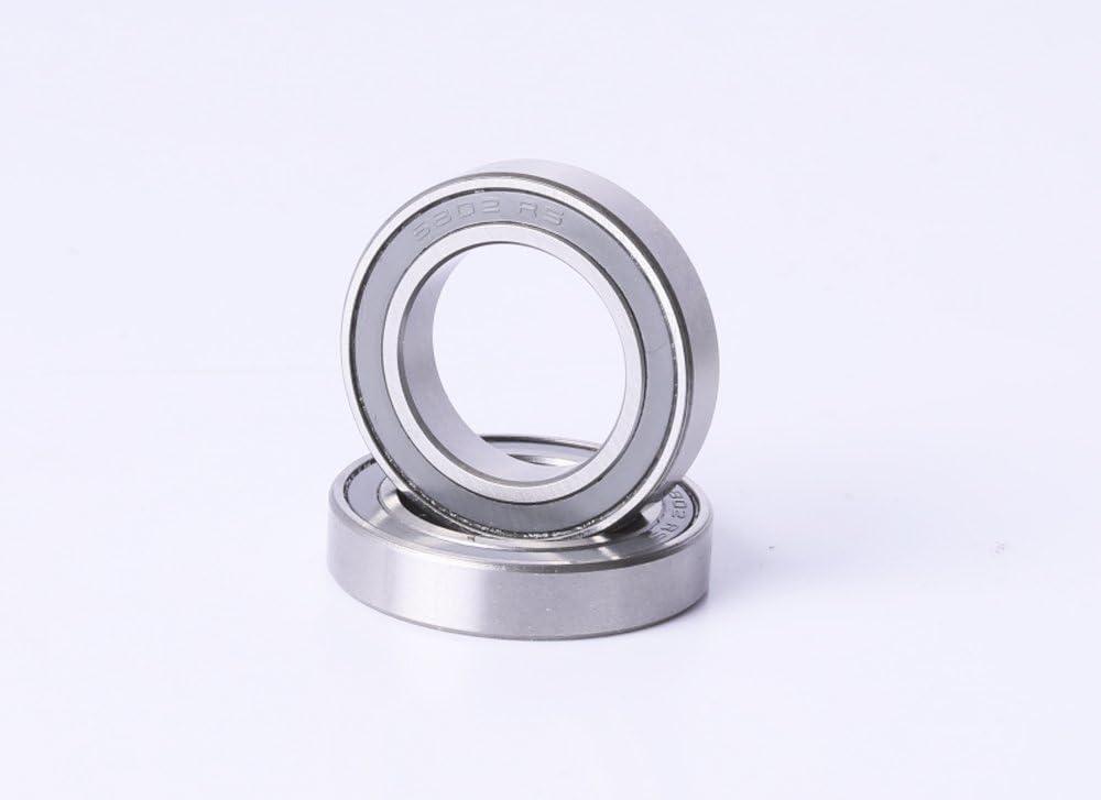 9x20x6 mm QTY 4 699-2RS Hybrid Ceramic Rubber Ball Bearing Bearings 699RS