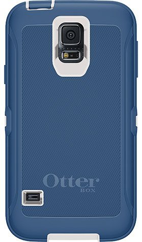Otterbox Defender Galaxy Packaging White