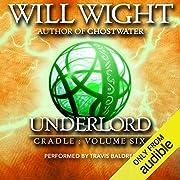 Underlord – tekijä: Will Wight