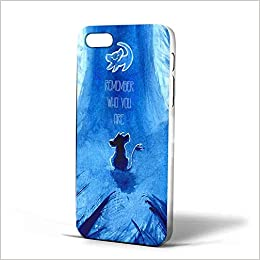 The Lion King Hakuna Matata Remember Who You Are Iphone Case ...