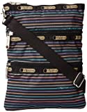 LeSportsac Kasey Cross Body Bag,Tight Rope,One Size