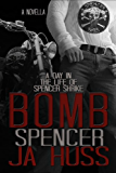BOMB: A Day in the Life of Spencer Shrike: Rook and Ronin Spinoff