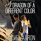 A Dragon of a Different Color: Heartstrikers, Book 4 | Livre audio Auteur(s) : Rachel Aaron Narrateur(s) : Vikas Adam