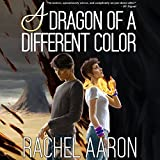 A Dragon of a Different Color: Heartstrikers, Book 4