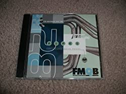 Image of the product FMQB CD AIRCHECK VOLUME # that is listed on the catalogue brand of .