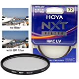 Hoya 72mm NXT/ UV Haze Filter