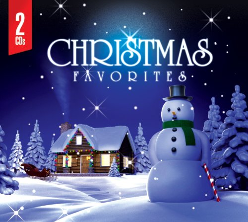 101 Strings Orchestra - Christmas Favorites (2 Cd Set) - Zortam Music