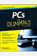 PCs For Dummies Kindle Edition