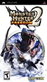 Monster Hunter Freedom 2 - PlayStation Portable