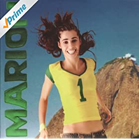 Amazon.com: Camisa Amarela: Marion: MP3 Downloads