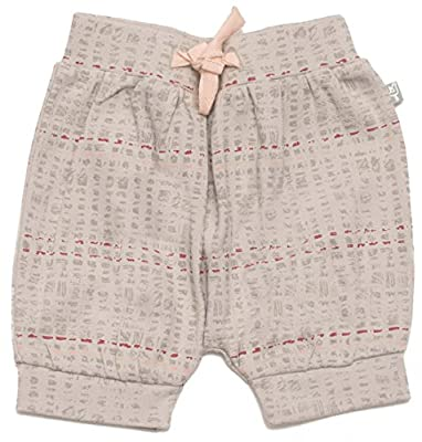 Finn + Emma Organic Cotton Shorts for Baby Boy or Girl
