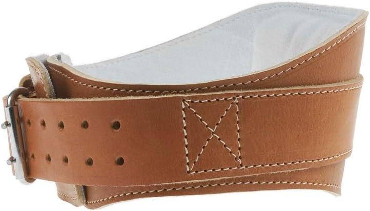 Schiek Leather Contour Belt l-2004 , Sm