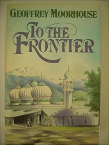 To the Frontier