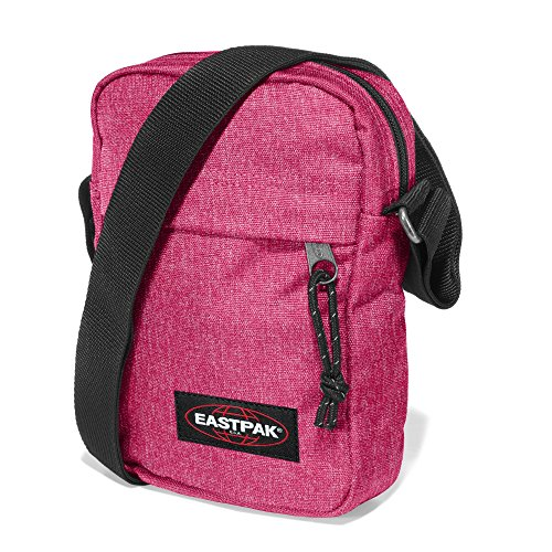 Eastpak The One Bolso Bandolera, Color Beige Instant Crush