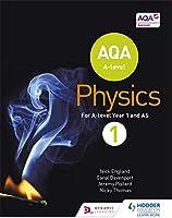 AQA A Level Physics Student Book 1 (AQA A Level
