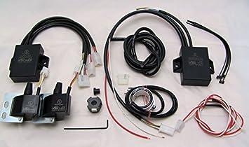 powerdynamo sistema de encendido Estator BMW R51 R61 R66 R71 Dnepr Ural DC sistema