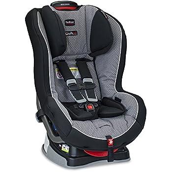 Britax Boulevard G4.1 Convertible Car Seat, Harlequin