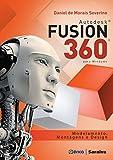 capa de Autodesk Fusion 360. Modelamento, Montagens e Design