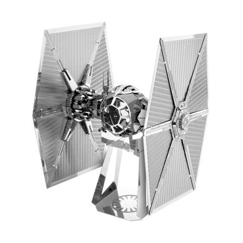 Metal Earth 3D Metal Model Kits (Special Forces TIE Fighter)