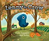 Lenny the Crow, Angela Halgrimson, 1592989683