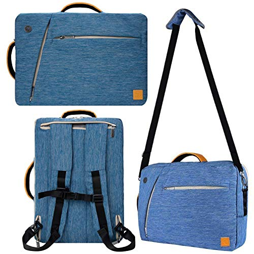 13.5-14 Inch Laptop Backpack Shoulder Bag Office Business Briefcase Compatible Lenovo ThinkPad T480 / L480 / T470 / X1 Yoga / X1 Carbon/Ideapad Flex 6 / 100S-14 / Yoga C930 ()