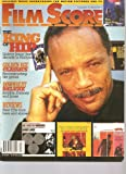 img - for Film Score Monthly (This issue includes a study of Quincy Jones' film music work, 1957-1967, Volume 6, No. 7, August 2001) book / textbook / text book