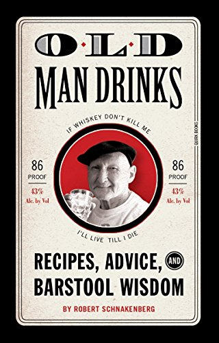 Old Man Drinks: Recipes, Advice, and Barstool - Scotch Drink Whiskey