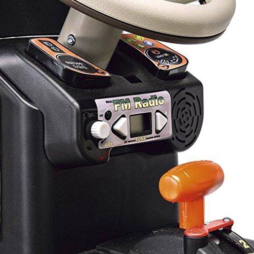 Peg Perego igor0077 John Deere Dual Force Tractor eléctrico Full Optional: Amazon.es: Juguetes y juegos