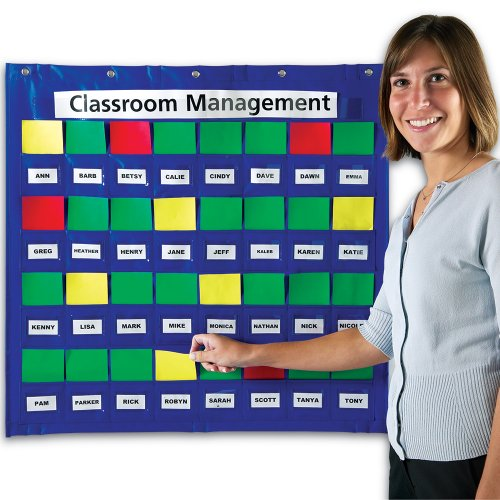 Learning Resources Junior Organization Station, Pocket Charts by Learning Resources (Image #1)