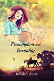 Presumption and Partiality (Vintage Jane Austen Book 5)