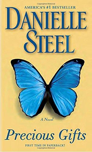 Precious Gifts Novel Danielle Steel