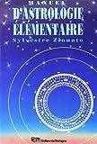 manuel d astrologie ?l?mentaire